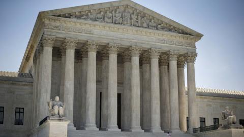 #BREAKING: Supreme Court blocks rules affecting Texas abortion clinics http://t.co/kqnoww2iwz