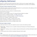 Get connected and prevent any internet warnings: http://t.co/1kFdgHHlZh #FirstDayUF #UFMoveIn @UF http://t.co/bt9Q7w8Rai