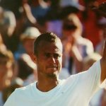 Lion heart Hewitt says goodbye to tennis at Wimbledon after a 5 set classic http://t.co/LTpmLIIDhw #newsroom http://t.co/VdEsgsB25o