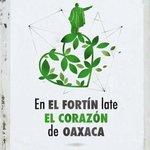 En el Fortín Late el Corazón de Oaxaca. Mañana todxs al Fortín a las 11 am en las escaleras de Crespo. #ElFortínLate http://t.co/90EgMtdbRZ