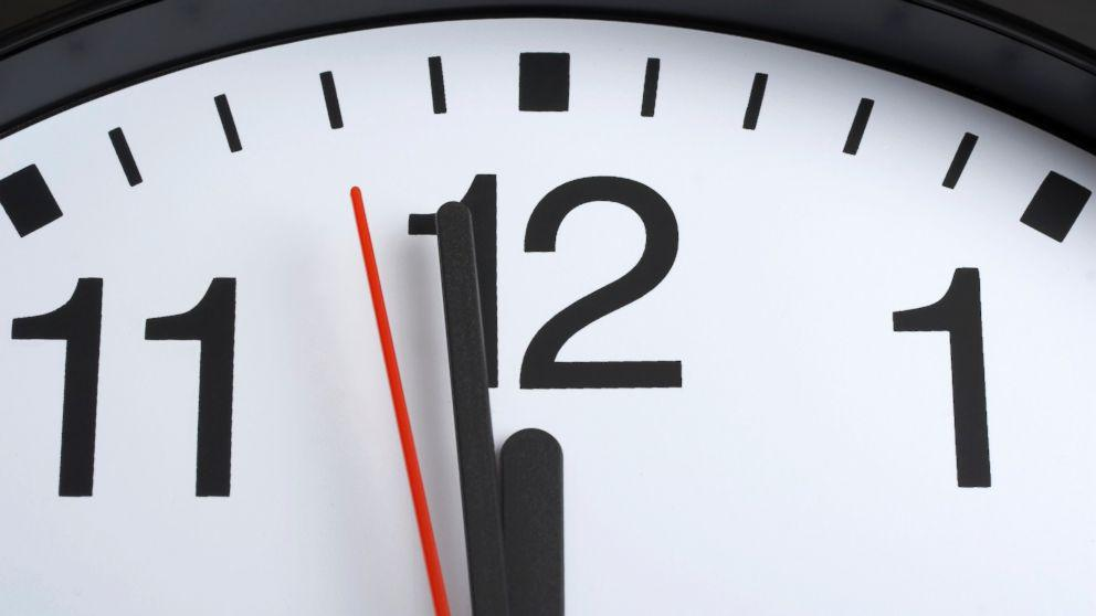 1 leap second will be added to clock Tuesday -- the end of June: http://t.co/OGzBEjUwld