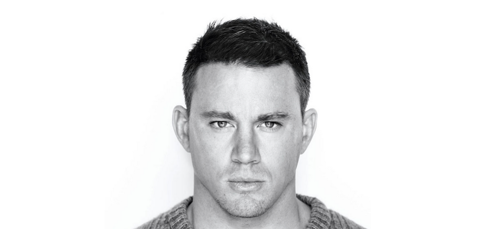 Beers With Channing Tatum: MagicMikeXXL Reveals and Why He Put His Head Through a Wall:
