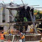 Los #trabajos de la Calzada Porfirio Díaz,presentan un avance global de 60% @GabinoCue /http://t.co/NYfXJjeP77 http://t.co/bEg693x1fi