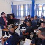 Policías municipales reciben cursos de Cadena de Custodia #Oaxaca http://t.co/aAEeOSBsXI @GobOax @VictorAlonso13 http://t.co/kSOX2mwSmO