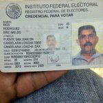 @Policia_GobOax y AEI detienen a Erick Imeldo Ríos de Loxicha, presunto asesino de hombre en Punta Vizcaya #Oaxaca http://t.co/HnRKNIfBUn