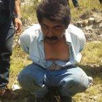 De Loxicha uno de los presuntos asesinos de masculino en Punta Vizcaya Vía @EmerUnidOaxaca #METROPOLI #Oaxaca http://t.co/jTKj1RwBF1