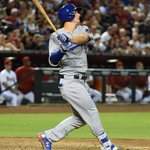 Joc Pederson has hit seven home runs in June with an average distance of 450.3 feet... He is just a rookie. http://t.co/p3P4Jfn3QF
