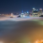 Still have some images from that amazing foggy March morning in #Pittsburgh. Dont know how I missed sharing this one http://t.co/YywiqgYyGz