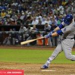 #Dodgers 99th home run of the season, courtesy of @YazmanianDVL08. {http://t.co/H5zej2IJ5q} http://t.co/LJeItKoszk
