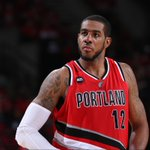 LaMarcus Aldridge is keeping his options open, but is reportedly leaning towards the Lakers. http://t.co/4me3XhNB22 http://t.co/odl6pgqbwq