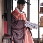 อีจุนกิ ระหว่างถ่ายทำซีรีส์แวมไพร์ยุคโชซอน #ScholarWhoWalkstheNight ออนแอร์ตอนแรก 8ก.ค.นี้ ทางช่อง MBC????❤️ http://t.co/ar4MPZXYhU