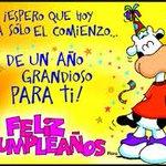 El equipo #CuartaPlana felicita a nuestro compañero y amigo @parola89 por un año más de vida. #Oaxaca #twitteroax http://t.co/bzXeZLnSuT