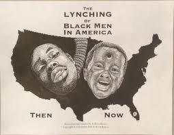 FROM THE THE ROPE TO THE GUN WE HAVE SUFFERED THE WORST TREATMENT IN AMERIKKKA https://t.co/NVtMiK9CE1