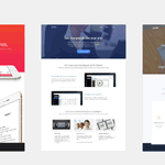 Great one page website showcase: LAPA - Landing Pages Collection http://t.co/OqJbH6NHkv http://t.co/iFGhi6673p