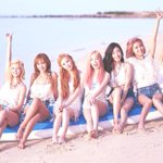 """[OFFICIAL] SNSD """"Party"""" Group Teaser Image http://t.co/P3vvt7rbA7 http://t.co/uoRRJCXClZ"""