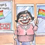 The latest political cartoon from @Wuerker: http://t.co/TnEbX6SgwF http://t.co/gPxPDiUrPl