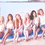 Girls Generation are ready to PARTY as gorgeous beach babes in teaser images for comeback! http://t.co/CousdtKjnt http://t.co/l5B0CEFPjR