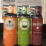 Look for these historic cans July 1, available at @ConsumersBeer ExperienceGreatBeer http://t.co/1ZuJRW5hWK