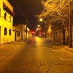 Ni un alma en las calles de rancagua http://t.co/OdZ0yZ0BFV