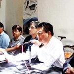 """Organización que quiso """"colgarse"""" de la defensa del Fortín, queda fuera #Oaxaca #Toledo http://t.co/yaxQpwjGj8 http://t.co/mK7mCD7JZi"""