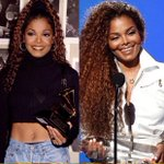 Janet Jackson in 1993 & 2015, clearly she moisturizes with the tears of Black Jesus. http://t.co/6sN71m1cXA