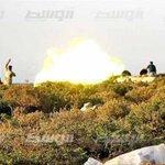 "19 #Libya Army members killed during clashes w/ Al Qaeda affiliated ""Shura Mujahideen #Derna"" http://t.co/DItVbYc3HF http://t.co/iF4uZzRHcc"