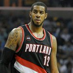 The Lakers get the first meeting with LaMarcus Aldridge. One report says LA is the frontrunner http://t.co/QDaQ1xXzUY http://t.co/KguJNBBw2c