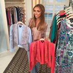 RT @HSN: Get these @GiulianaRancic Cascading Cardigans before they are gone! http://t.co/ke92f5ymaD #HSNfashion #GbyG