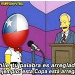 Capaz que noooo, chilenos putos http://t.co/iYclDTDddz