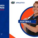 FINALIST! @lhaeger17 has been selected as a top 3 fiinalist for the @CWSA_HondaCup! #ItsGreatUF http://t.co/8DgBkkqhKl
