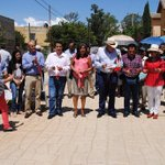Con la entrega de 2400 m2 de concreto en calle Rubí en #PuebloNuevo, seguimos #ConstruyendoJuntosCosasBuenas. #Oaxaca http://t.co/3khU5VnXjA