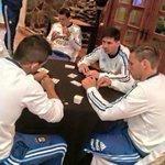 MuinoPatricia: RT Argentina: #Chile2015 ¿Lo tenías a Messi rompiéndola también en el truco? http://t.co/kUTe2G2Qw9