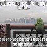 """@T13: Revisa los mejores memes que dejó el triunfo de Chile sobre Perú » http://t.co/eIBUi5FlvP http://t.co/WbBWYEym77"""