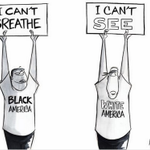 Silence is Consent. #WhoIsBurningBlackChurches #BlackLivesMatter http://t.co/A45ydkq1kN