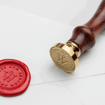 Free download: Wax Seal Stamp PSD MockUp @graphicburger http://t.co/u8Mr8Y9Meb http://t.co/YFN1SIN28B