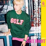 [STARCAST] #GOT7 the 3rd Mini Album <Just right> Individual Teaser Image http://t.co/7MDDx9Hco1 #Jackson #JustRight http://t.co/ddtvmC47JP