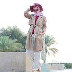 @ayu_consina DAVEEN PARKA yessh ini outfit kekinian bgt shayyy😍 hrga under 100k udh dpt di @ladyfameshop :* http://t.co/47sILdWYTG #6133