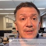 John Authers, our senior investment columnist, responds to FT readers' questions on investing: http://t.co/zaxw1ApPI8 http://t.co/QbrvtwQbkH
