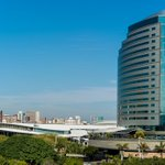 "Well done to @Hilton_Durban, awarded ""Leading Business Hotel in SA"" at World Travel Awards! http://t.co/5rDC4D3vY9 http://t.co/08gCU3MLTN"