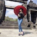 "Adi Prasetyo (@addiancok) addiancok: Waw "" : #jogjapict @slenco: Pesona Wisata Candi Ratu Boko http://t.co/U3K8d5ND0S"""