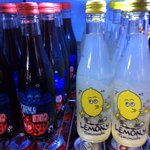 Fridge is stacked with @KarmaColaUK cola & lemonade. Super chilled, made for these summer days! #canterbury http://t.co/hLfT2GkpJS