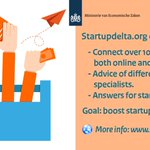 kwstartups: RVO_Nederland: RT nieuwsez: Over 1000 #Startups and #Investors are connected at … http://t.co/krQn9fWCCR http://t.co/Qc1S76LaRg
