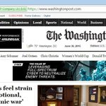 .@washingtonpost becomes first major news publisher to deploy HTTPS across site. https://t.co/PGhZMMUka8 http://t.co/oGfWuWCgg3