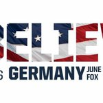 Final day of June has #USWNT vs Germany in Womens World Cup semifinal. Cheer #Gators Great @AbbyWambach & US team! http://t.co/TUlYRZXpQS