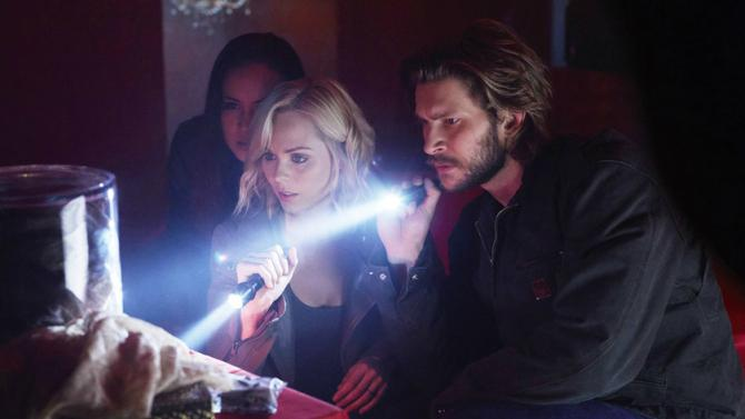 Bitten howls its way to a third season on Syfy @bittentv @Vandiekins22 @greystonh