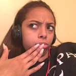 """my reaction when I got Siris response to """"whats 0 divided by 0"""" ???????? http://t.co/HIuInBu8n6"""