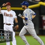RECAP: #Dodgers cant hold off D-backs in 10-6 loss. {http://t.co/DDmI5QB3Wq} http://t.co/JJM5brxZdS