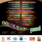 #jogja @RomoFarano 3-6/7/15 Bhayangkara 69 Batu Mulia Festival di Rimba Graha #Semarang http://t.co/hQMc6wSqwb