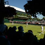 Information on the heat rule at #Wimbledon: http://t.co/mlHXS1UFIl http://t.co/TDEn7RLV9Z