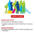 If your flight is cancelled or u are denied boarding @DoubleEph @eggheader @omojuwa @toluogunlesi http://t.co/0wVCdQ9mbj
